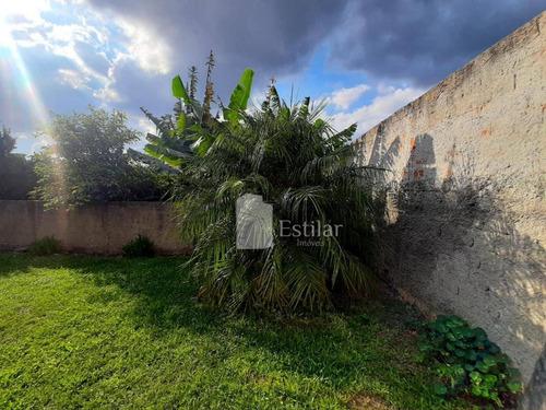 Imagem 1 de 16 de Terreno 625m² No Guatupê, São José Dos Pinhais - Te0189
