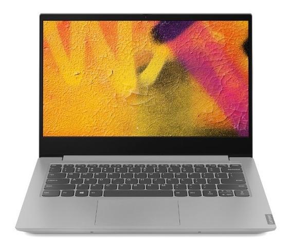 Notebook Lenovo Ip S340 Ryzen 3 4g 1tb 128gb Windows 10 Home