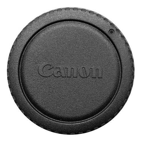 Tampa De Corpo De Camera Canon Eos Ef Original