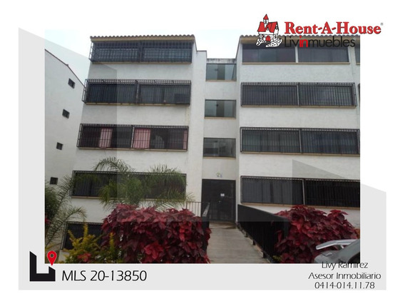 Apartamentos En Venta.el Solar De La Quinta Mls #20-13850