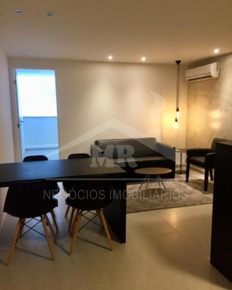 Apartamento Na Estrada Francisco Da Cruz Nunes - Ap01071 - 33288467