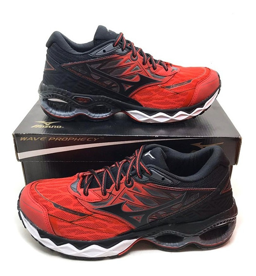 Tênis Mizuno Wave Creation 20 Importado Black Friday