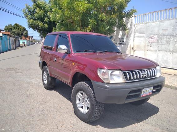 Toyota Meru 2006
