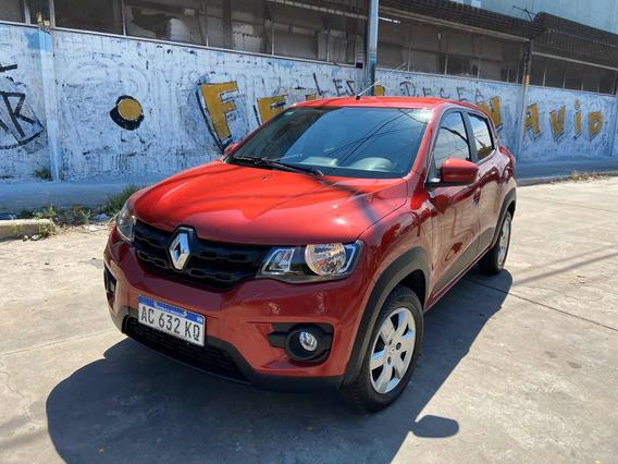 Renault Kwid 1.0 Sce 66cv Intense 2018