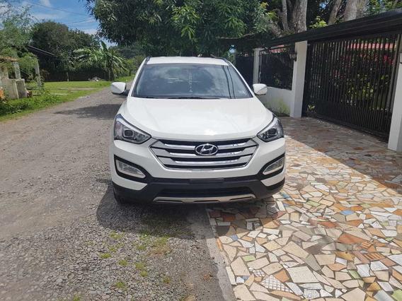 Hyundai Santa Fe Motor 2.4 5 Puertas