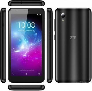 Celular Zte L8, 1gb/16gb, 5mpx/8mpx, Android Pie
