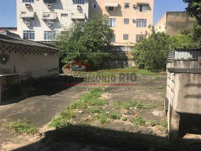 Excelente Casa Com Terreno - Paca30368