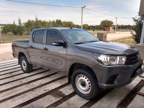 Imagen 1 de 8 de Toyota Hilux