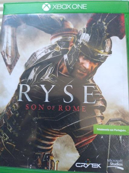 Jogos Xbox One Ryse Son Of Rome