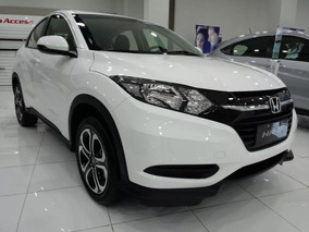 Honda Hr-v 2016 Epic At Cvt