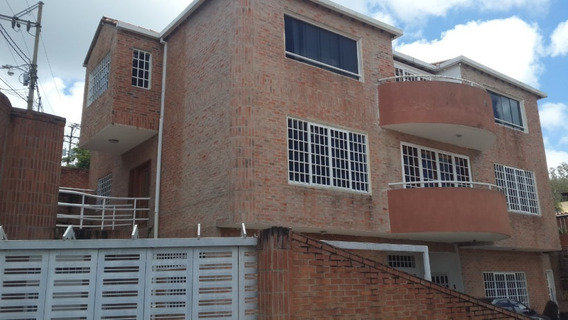 Alquilo Apartamento En El Hatillo, 1 Habitación 1 Baño