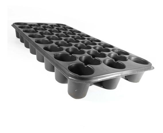 Semillero Termoformado De 38 Cavidades