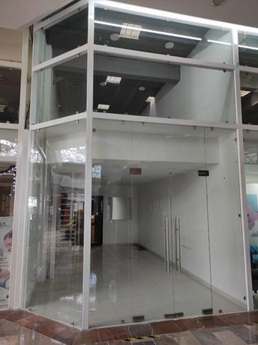 Imagen 1 de 7 de Oficina En Renta En Galeria Las Animas