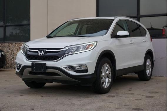 Honda Crv 2016 Blanca ! Recien Importada! Rav4 Tucson
