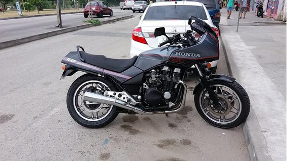 Cbx 750 F