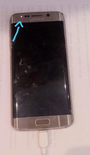 Celular Samsung Galaxy S6 Edge Original (venda No Estado)