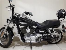 Harley Davidson Dyna Super Glider Custom