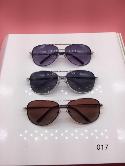 Oculos De Sol Feminino S017
