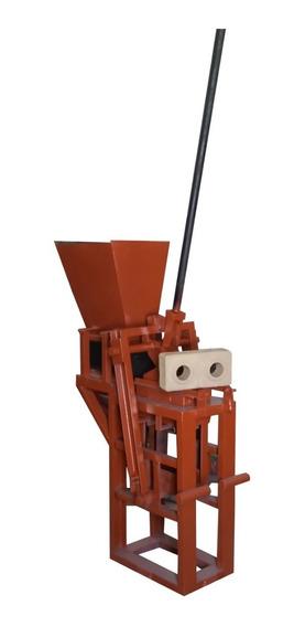 Maquina M1 Para Ladrillo Lego Ecológico