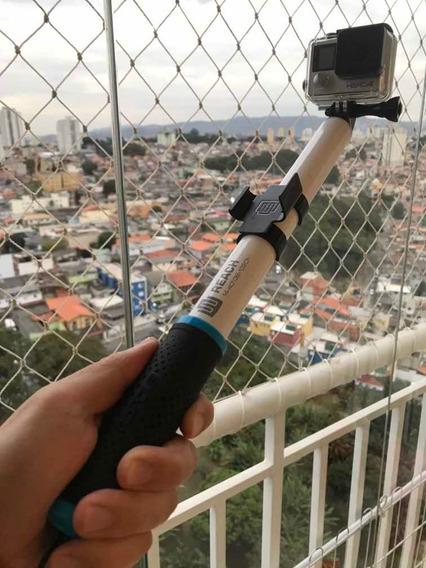 Haste Bastão Telescópio Gopole (35-102cm)