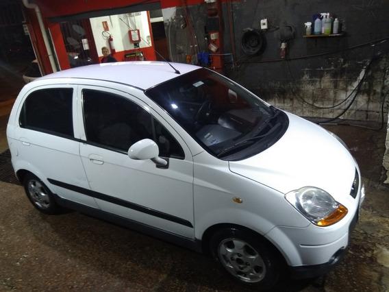 Chevrolet Spark Usado En Mercado Libre Uruguay