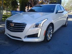 Cadillac Cts 3.6 Premium At