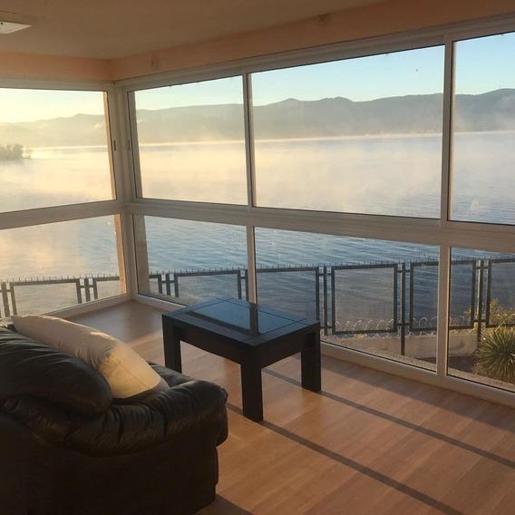 Categoria Carlos Paz Casa Con Muelle En Lago Azul
