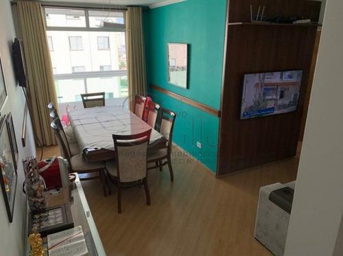Apartamento - Tatuape - Ref: 9781 - V-9781