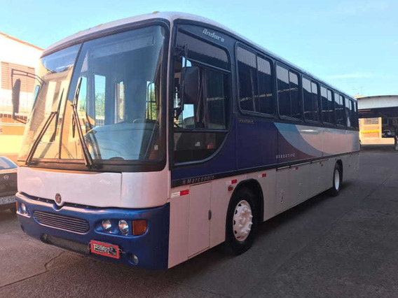 Ônibus Rodoviário Marcopolo Andare Volks 16.210 2000