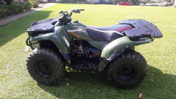 Kawasaki Prairie 400