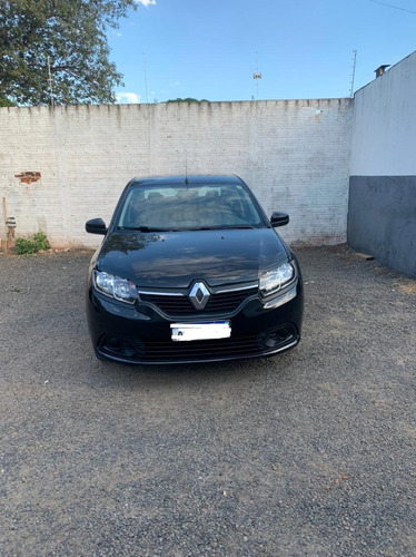 Renault/logan