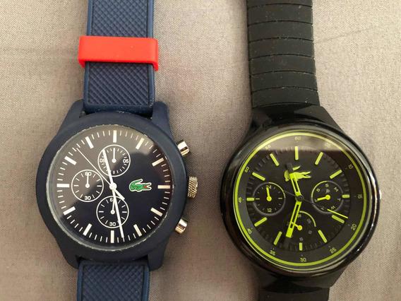 Relojes Lacoste Originales