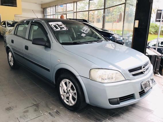 Chevrolet Astra Sedan 1.8 8v 2003