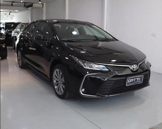 Toyota Corolla 2.0 Vvt-ie Gli