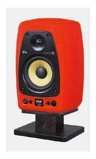 Parlantes Stereo Glorik V3 110 Wts De 6.5 Bluetooth Tipo Krk