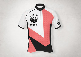 Jersey Ciclismo Wwf Colombia