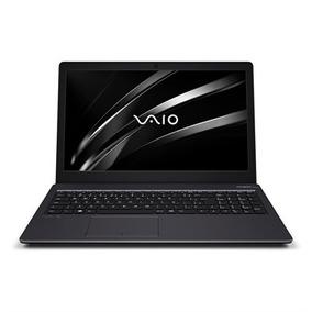 Notebook Vaio Fit 15s I5 4gb 1tb Optane 16gb W10 Home Chumbo