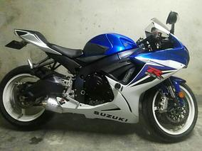 Gsxr600 2012