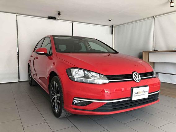 Volkswagen Golf 2019 5p Highline L4/1.4/t Aut