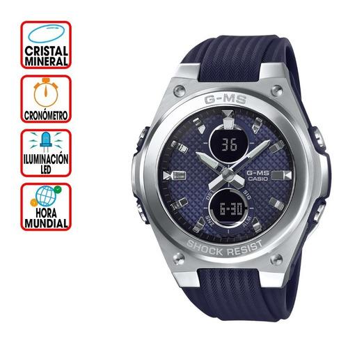 Reloj Casio Baby-g G-ms Msg-c100-2a