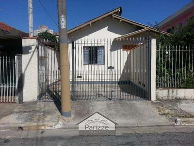 Casas Na Freguesia - 1430-1