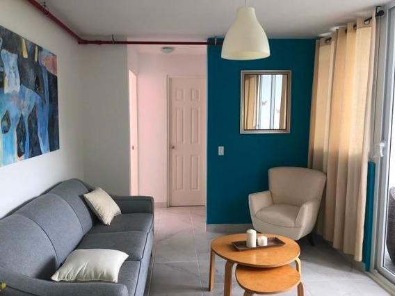 Apartamento En Venta En Llano Bonito 20-3699 Emb