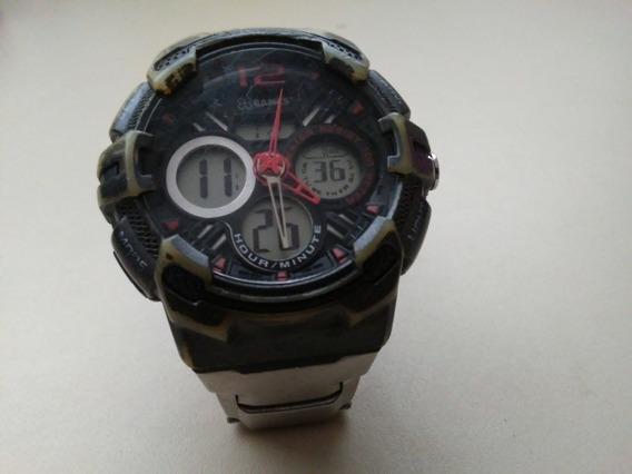 Relógio Kader