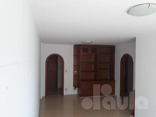 Imagem 1 de 14 de Apartamento 116m² Vila Bastos  - 1033-11848