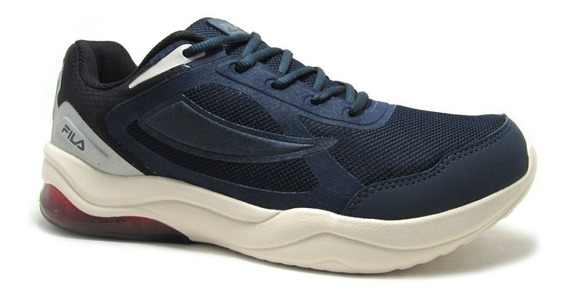 Zapatillas Fila Moda Urbana Hombre Tipo Trail - Journey -