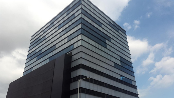 Amplia Oficina Alquiler En Santa Maria Panama Cv