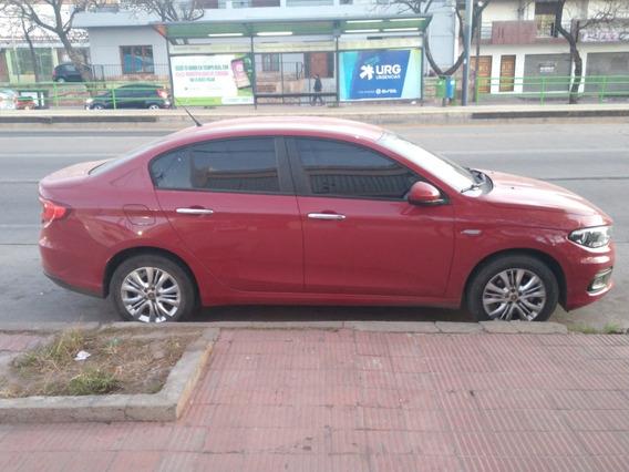 Fiat Tipo Pop