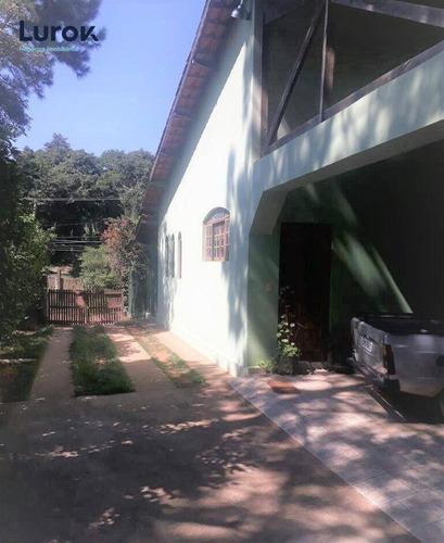 Imagem 1 de 13 de Chácara  À Venda Vale Verde - Valinhos / Sp - Ch0547