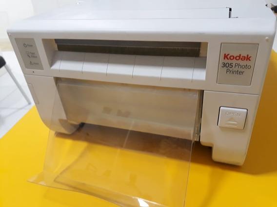 Kodak 305 - Impressora Térmica - Muito Nova !!!