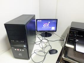 Cpu Pentium 4 3.00ghz/hd 500gb / 3gb Memória Ddr400/p.video